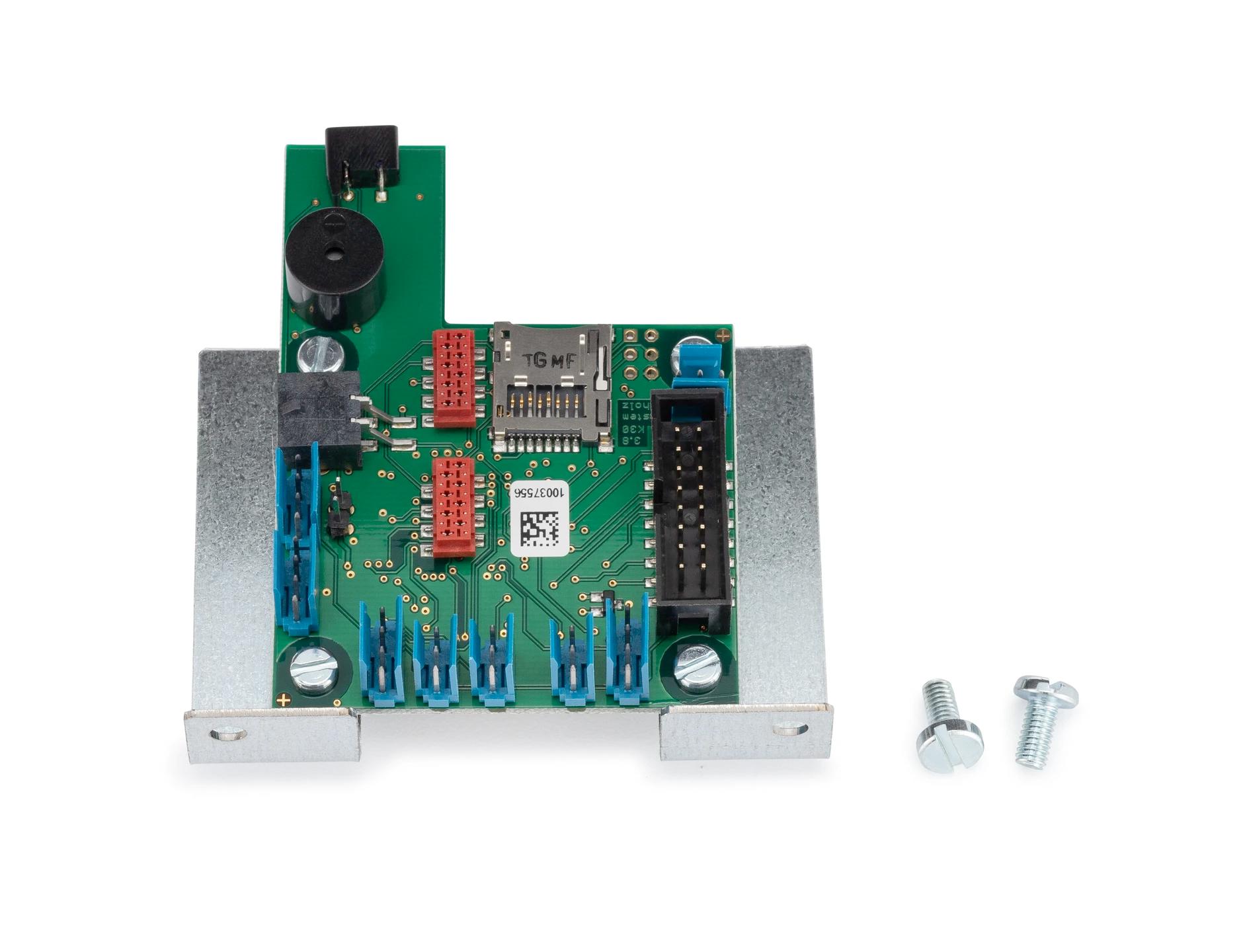 Schaltplatte (PCB) PEAK und K30