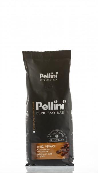 PELLINI N°82 Vivace 12x 500 g Bohnen im Beutel