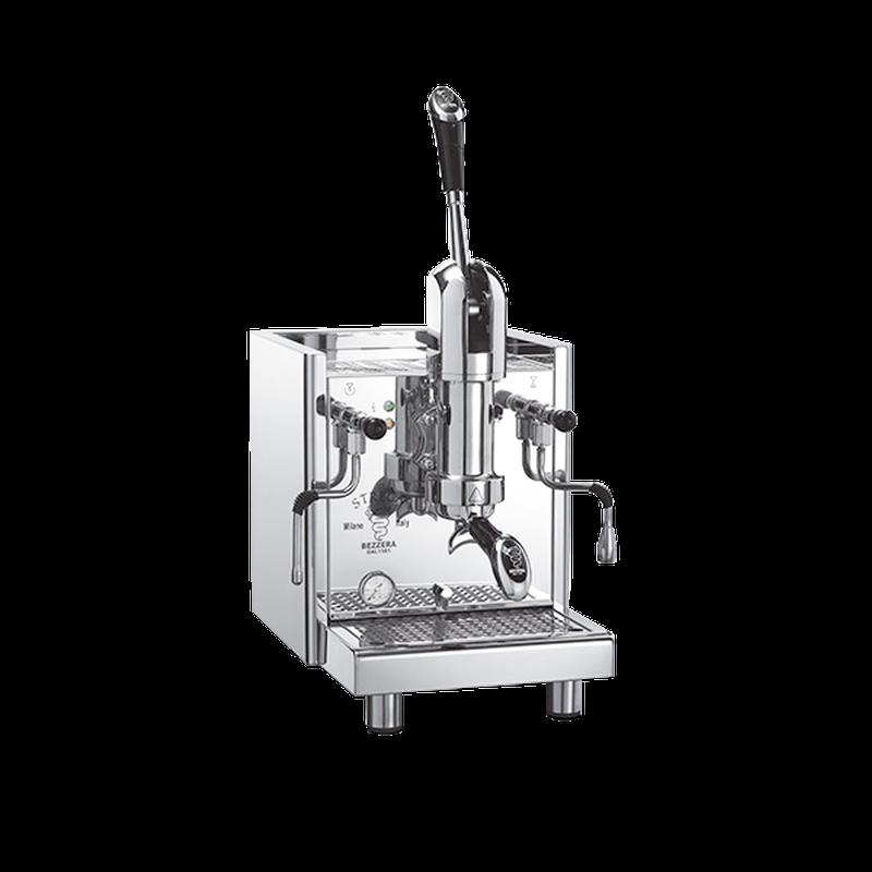 Bezzera Strega Top Al Espressomaschine