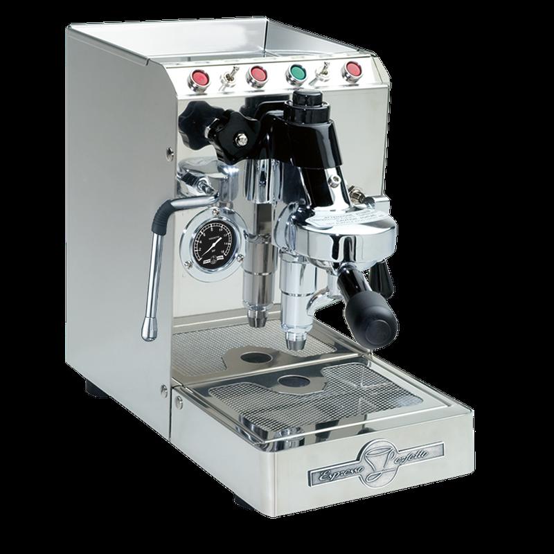 BFC Perfetta Einkreis Siebträger Espressomaschine