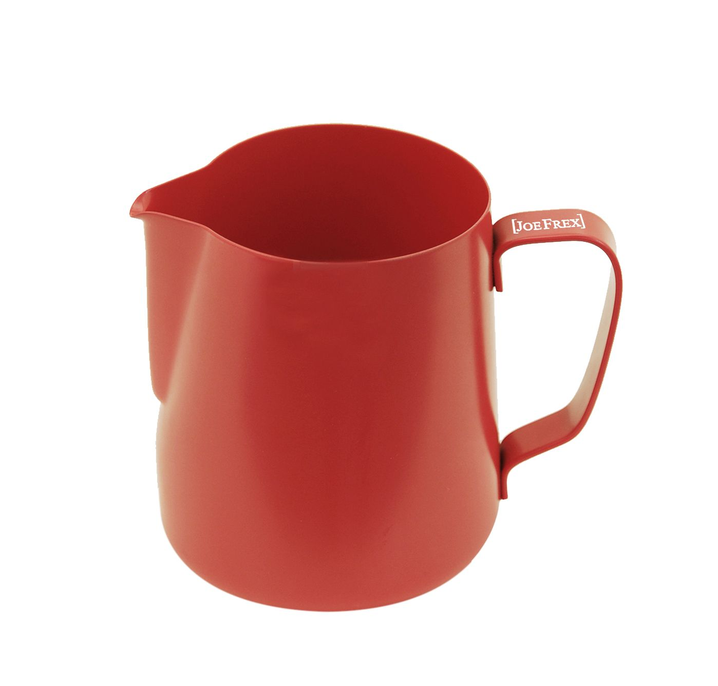 Milchkännchen «Rot»