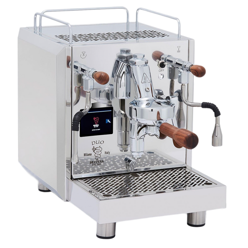 Bezzera Duo Top MN Espressomaschine