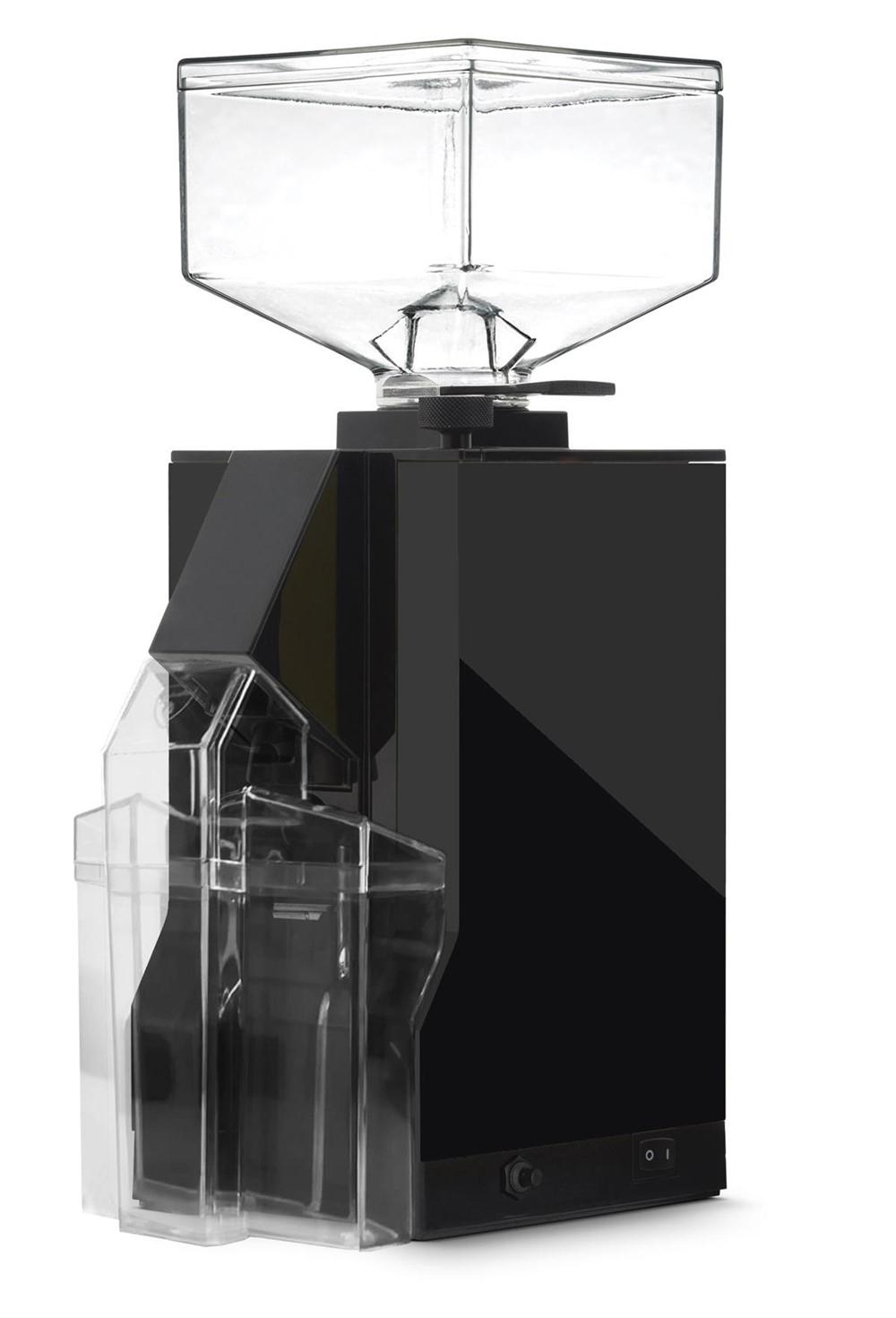 Eureka Filtro 15 BL schwarz Kaffeemühle
