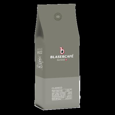Blasercafé Classico 10x 1 KG Bohnen im Beutel