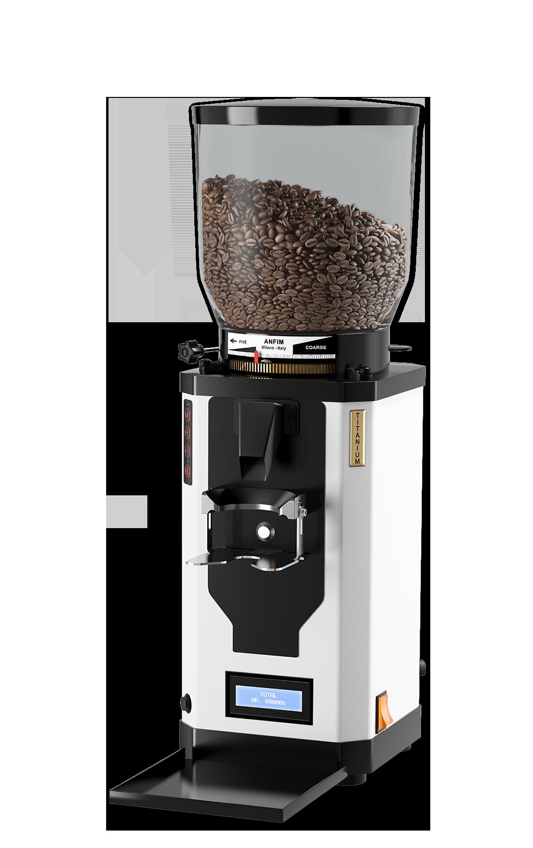 Anfim SP II Special Performance Espressomühle