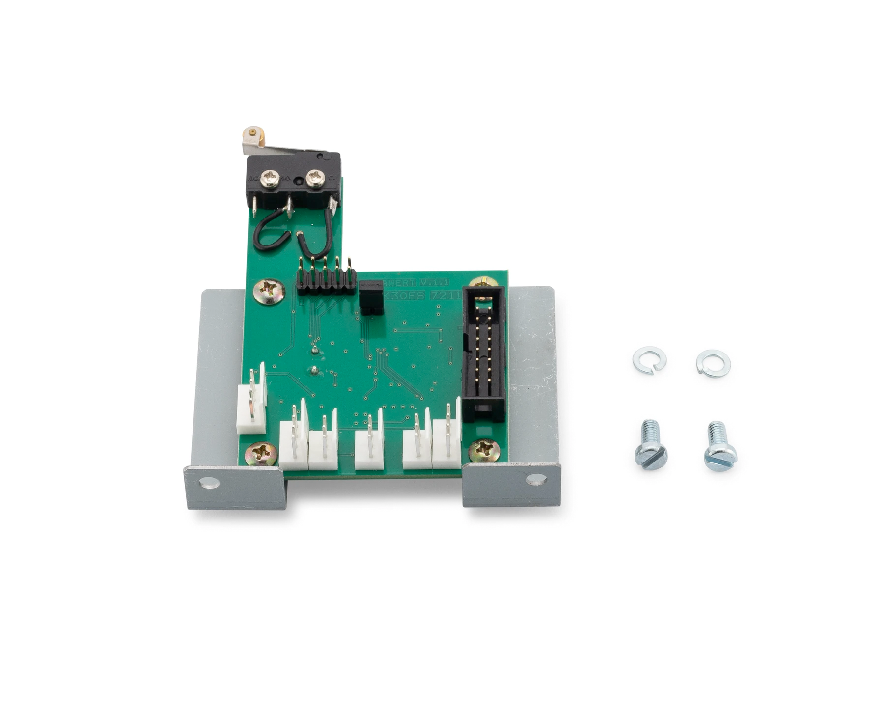 K30 Prozessor PCB UL/CE