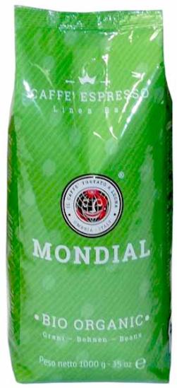 Mondial BIO Organic 9 X 1 KG Bohnen im Beutel