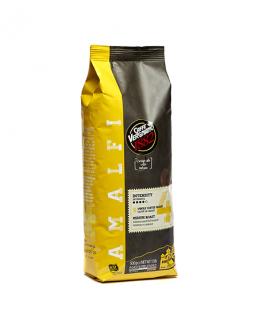 Caffè Vergnano Amalfi Blend 4x 500 g Bohnen im Beutel