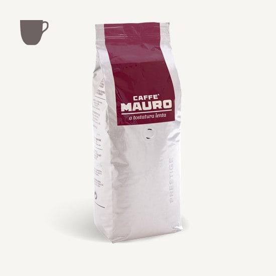 CAFFÈ MAURO Prestige 6x 1 KG Bohnen im Beutel