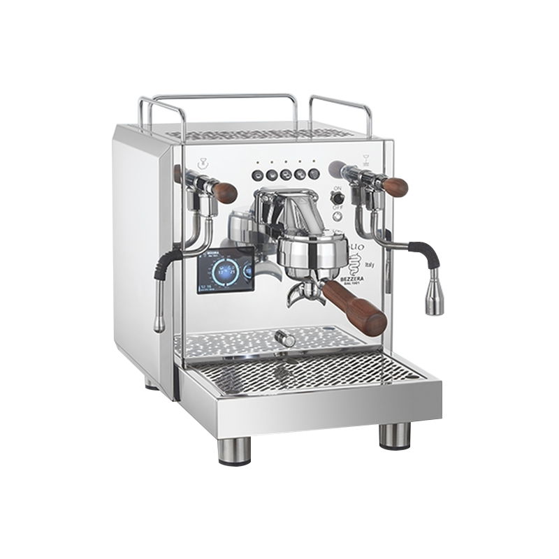 Bezzera Duo Top DE Espressomaschine