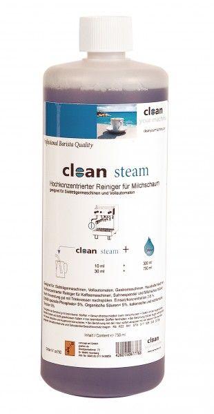 Clean Steam 500ml