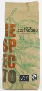 COSTADORO Respecto BIO und FAIR - IT BIO 005 - 6 X 1 KG Bohnen im Beutel