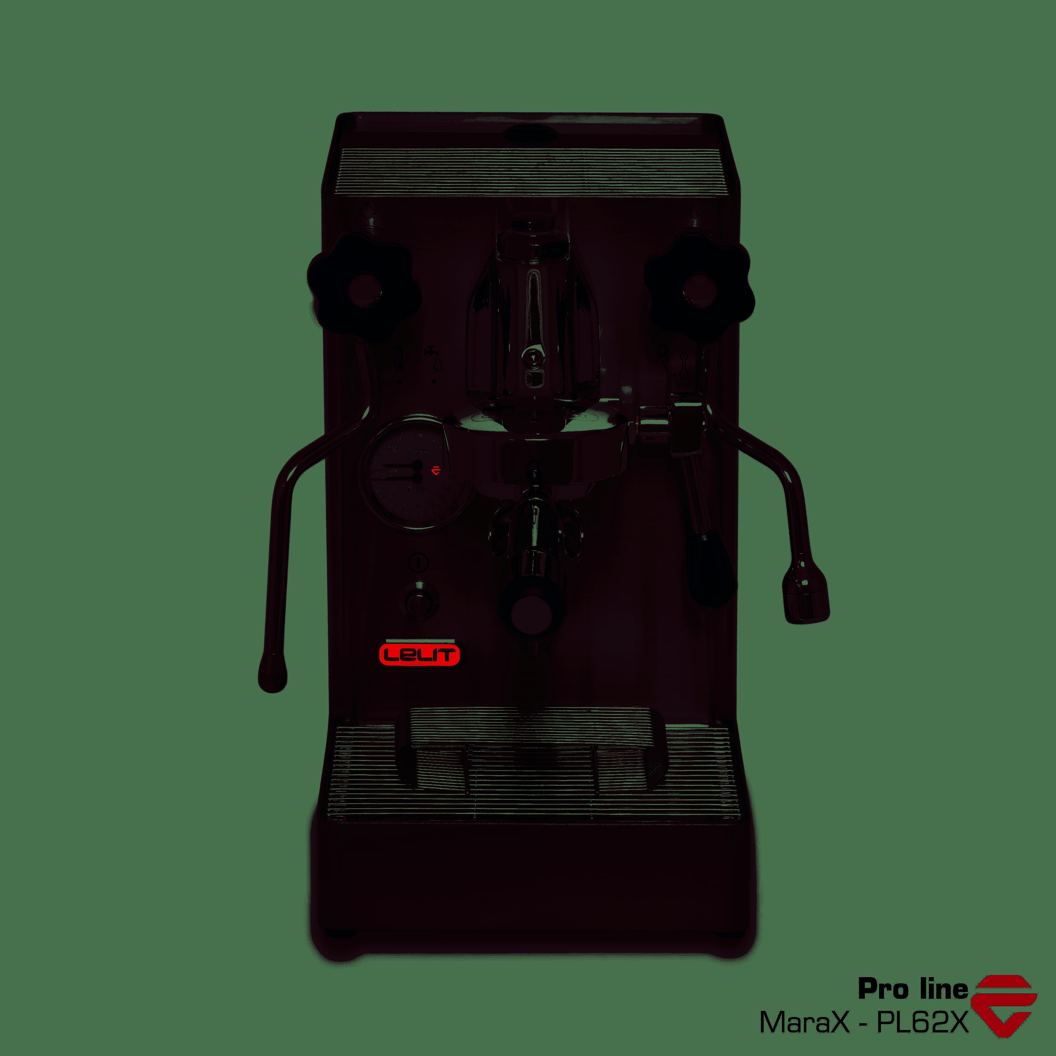 Lelit Mara PL62X Zweikreiser-Espressomaschine