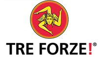 Tre Forze! Espresso Caffè 5 x 1000g Bohne Set