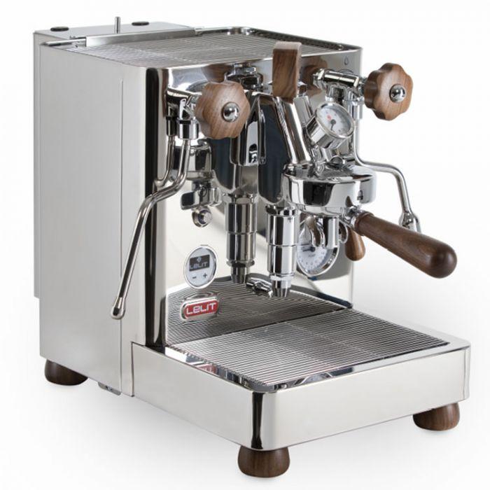 Lelit Bianca PL162T Dual-Boiler Espressomaschine