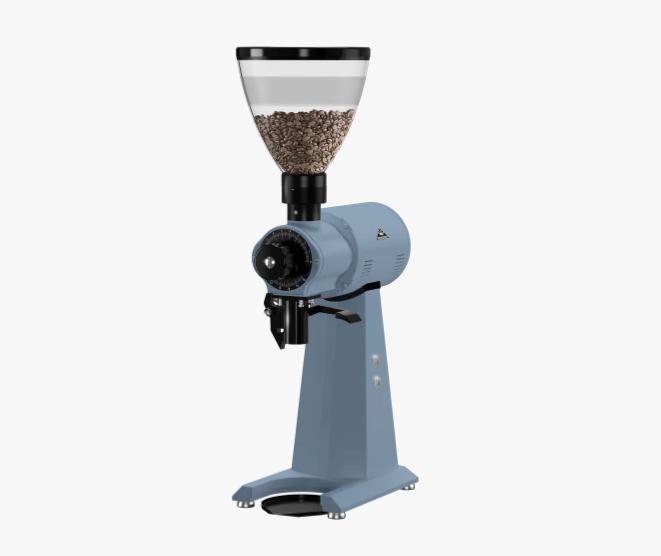 Mahlkönig EK 43 Kaffeemühle Sonderedition Icy Blue