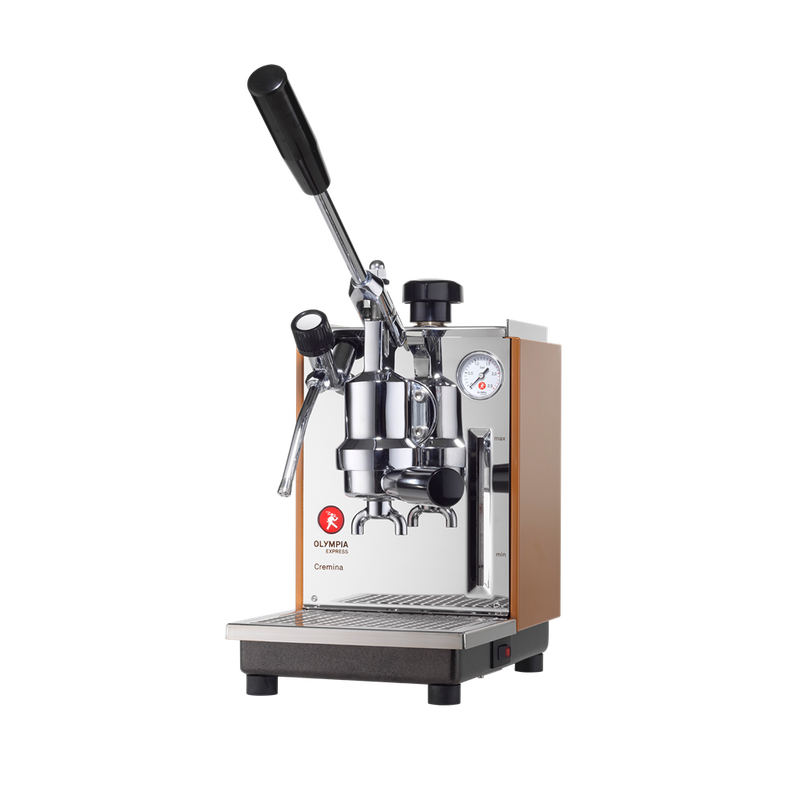 Olympia Express Cremina Edizione Speciale Espressomaschine