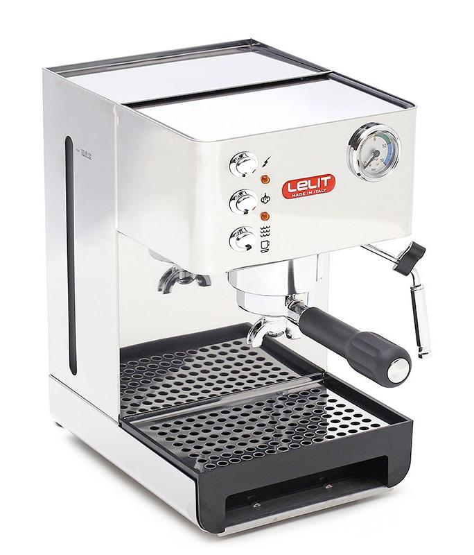 Lelit Anna PL41EM Zweikreiser-Espressomaschine