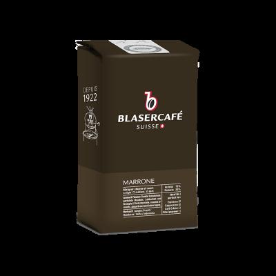 Blasercafé Marrone Espresso 10x 250 g Bohnen im Beutel