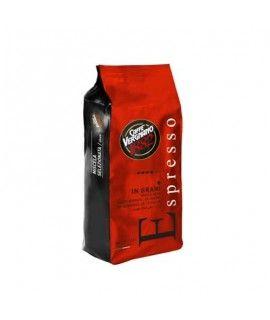 """Caffè Vergnano Espresso """"E"""" 6 X 1 KG Bohnen im Beutel"""