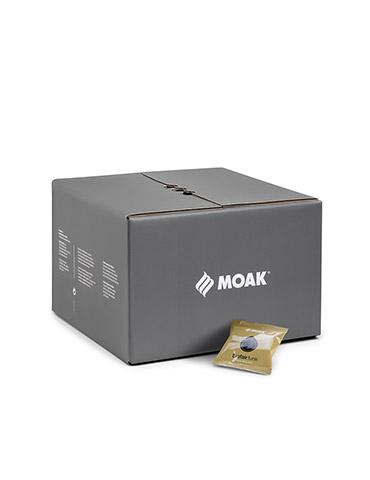 MOAK Bio Fair Funk DE-ÖKO-037 1x 50 ESE-Pads je 7 g gemahlen
