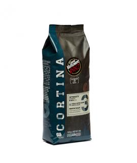 Caffè Vergnano Cortina Blend 4x 500 g Bohnen im Beutel