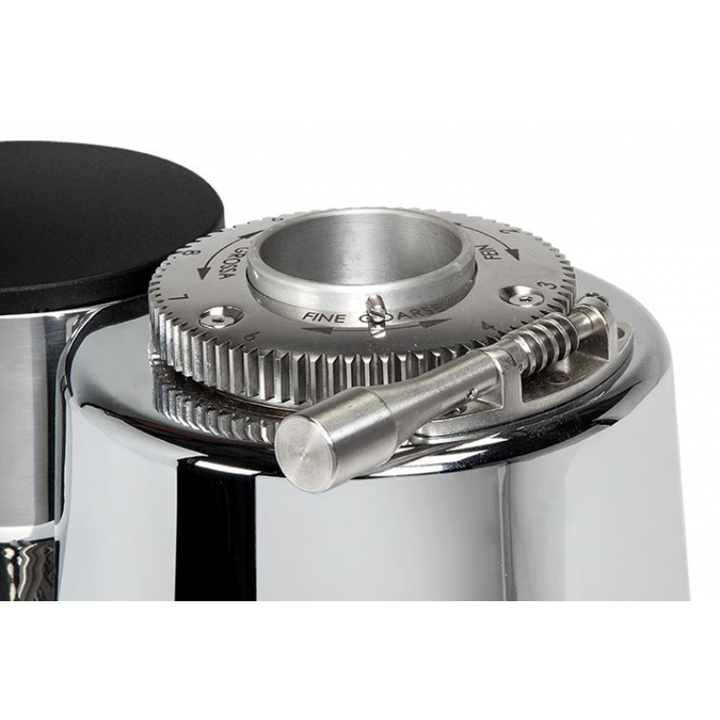 ECM V-Titan 64 Automatik Chrom Espressomühle