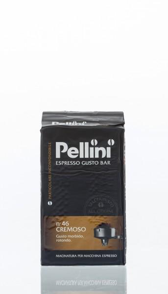 PELLINI N°46 Cremoso 20x 250 g gemahlen und vakuumiert