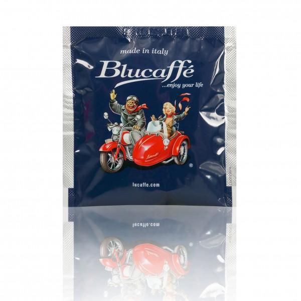 Lucaffé Blucaffè 1x 150 ESE-Pads je 6 g gemahlen