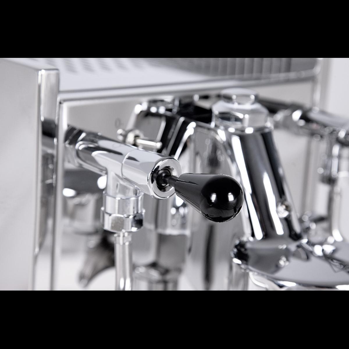 Quickmill RUBINO 0981 Naz Espressomaschine Sonderedition
