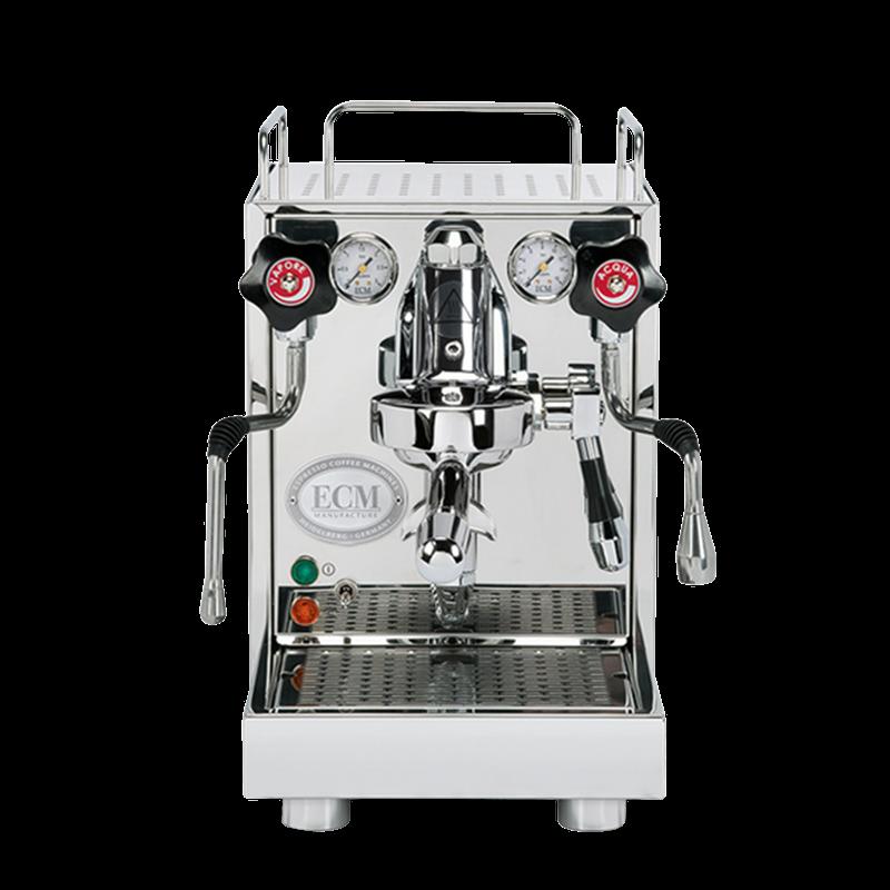 ECM Espressomaschine Mechanika Slim