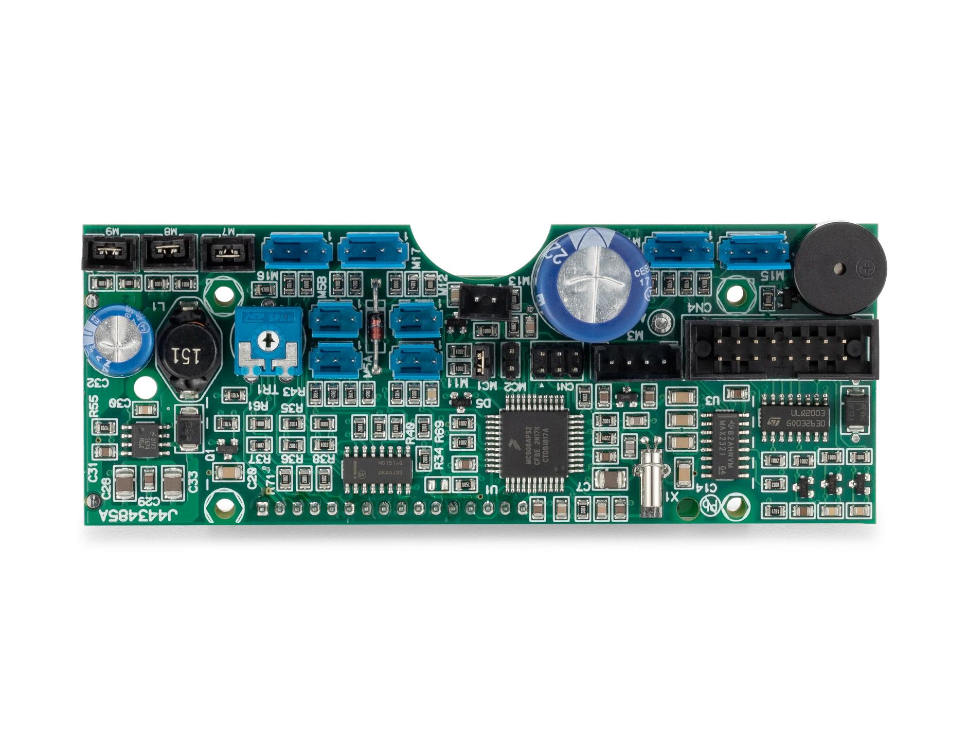 Prozessorboard K30 TWIN