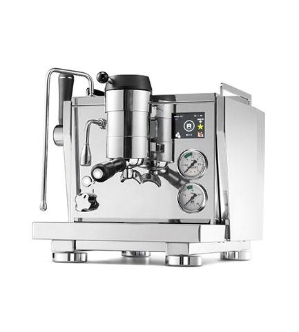 Rocket R NINE ONE Edelstahl Espressomaschine