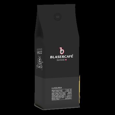 Blasercafé Lussuria 10x 1 KG Bohnen im Beutel