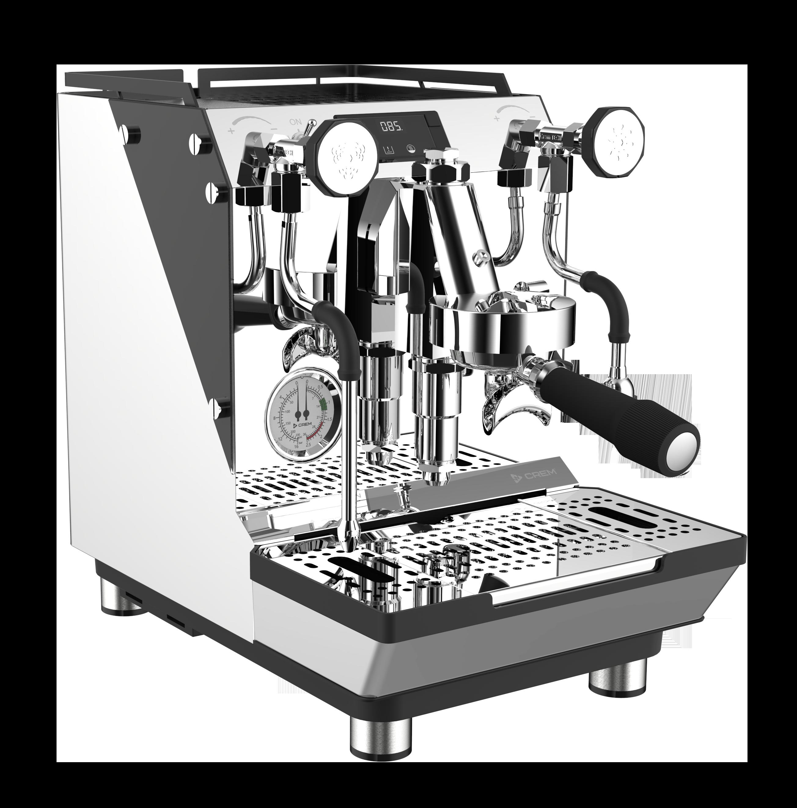 Crem ONE 1B PID Dual Espressomaschine