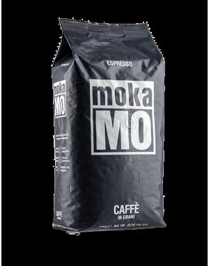 mokaMO FORTE  6 X 1 KG Bohnen im Beutel