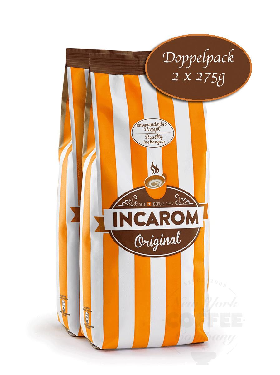 INCAROM Original Doppelpack 2 x 275g