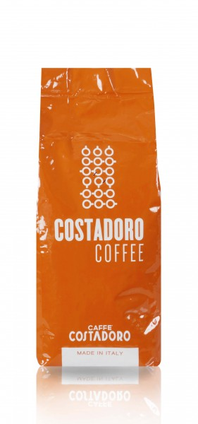 COSTADORO Orange Label Coffee 6 X 1 KG Bohnen im Beutel