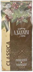 Nannini Classica 9 X 1 KG Bohnen im Beutel