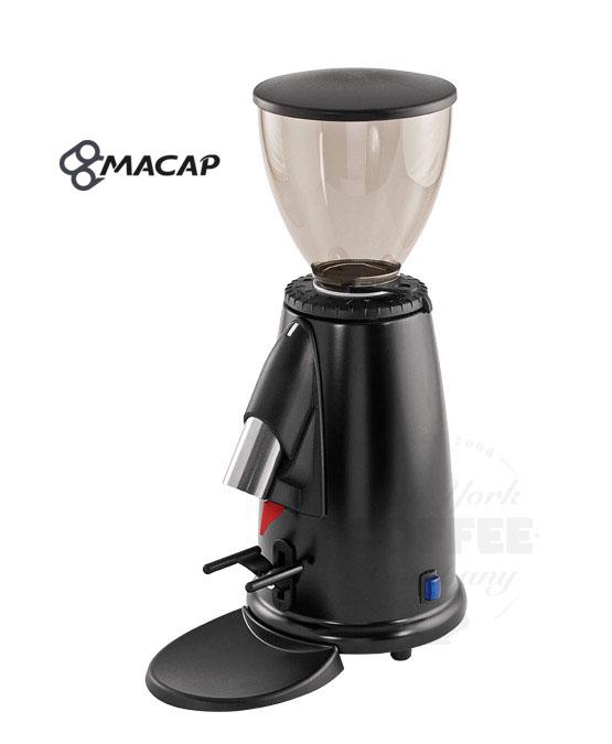 Macap M2M Schwarz Espressomühle