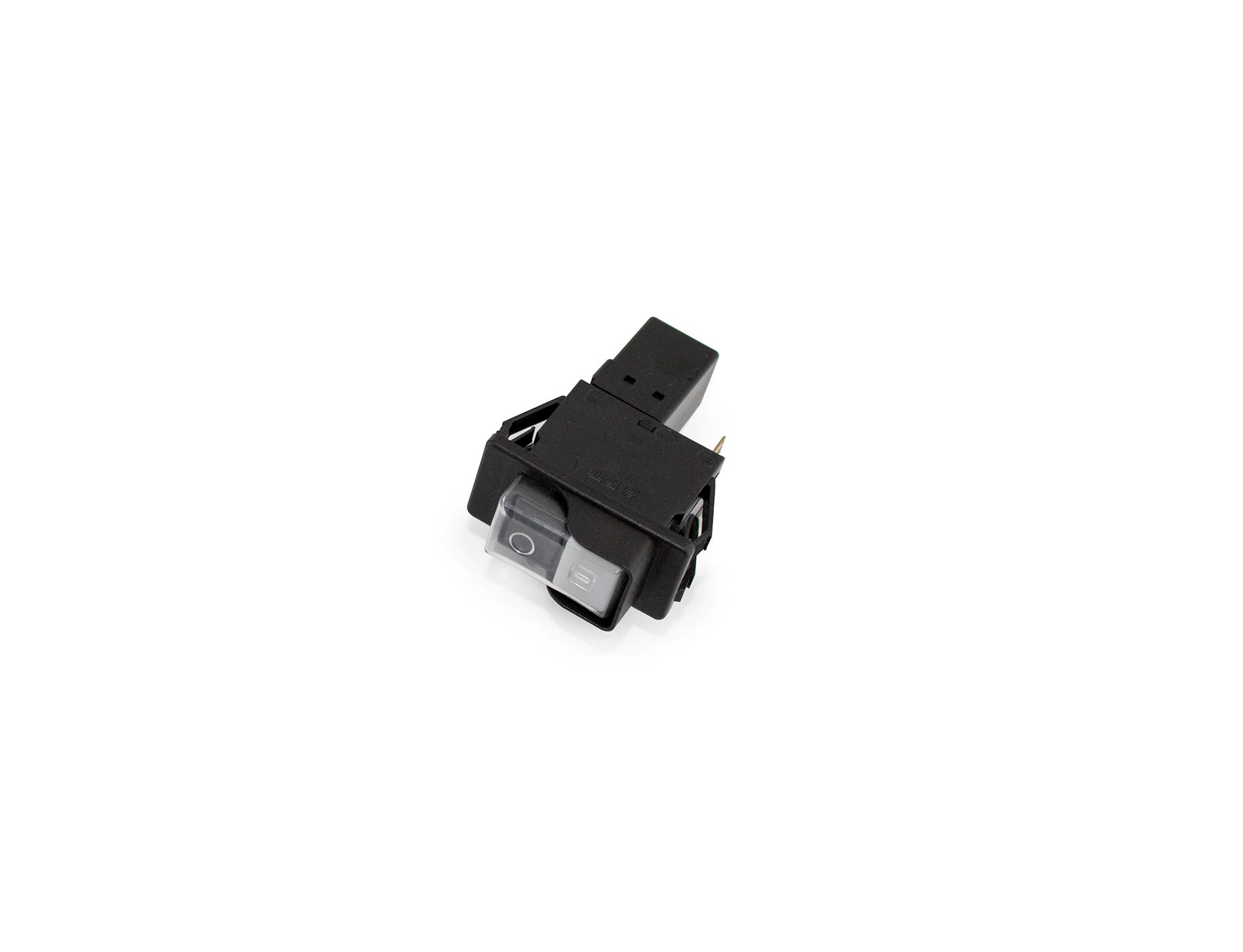 Ein-/Aus-Schalter ETA 2-polig für Kenia und Guatemala