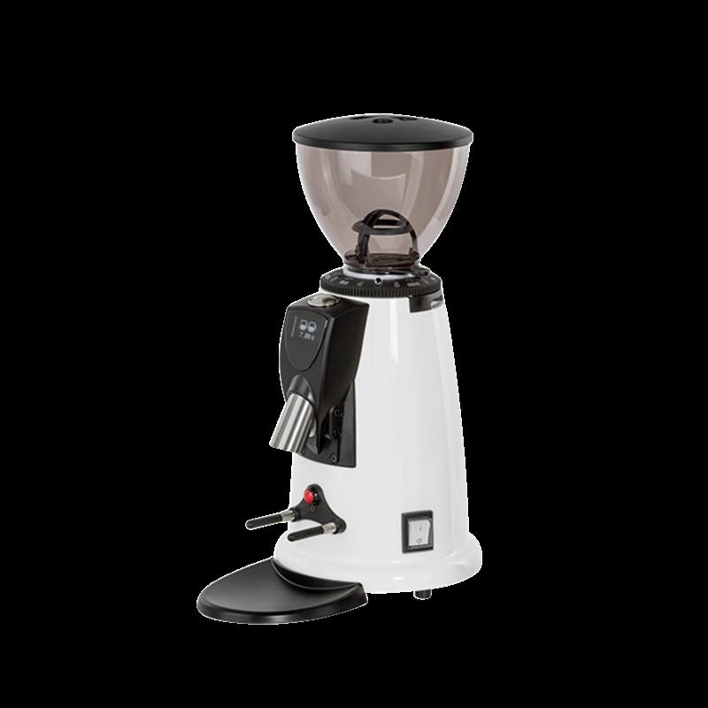 Macap M42D R Weiß Espressomühle