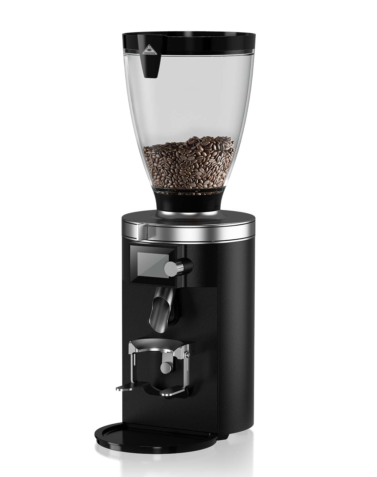 Mahlkönig E65S Espressomühle - Matt Schwarz