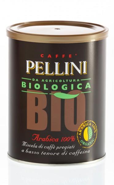 PELLINI BIO - IT BIO 009 - 6x 250 g gemahlen in Dosen