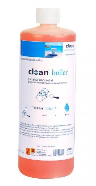 Clean Boiler Entkalker 500ml